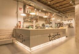 Bar Testo Tarragona